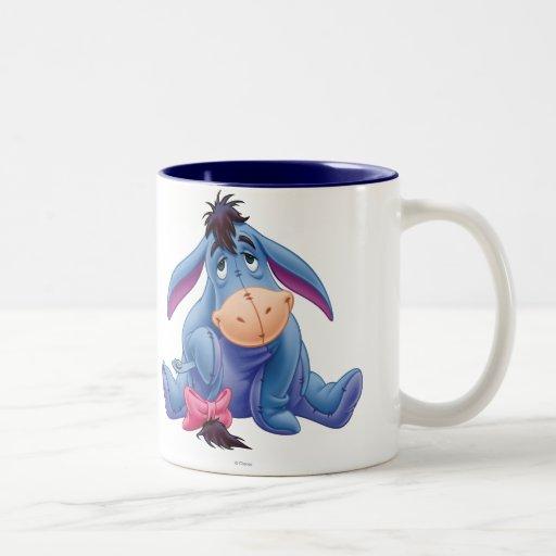 Eeyore 6 mug
