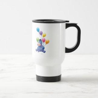 Eeyore 7 travel mug