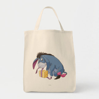 Eeyore Wrapping Gift Tote Bag