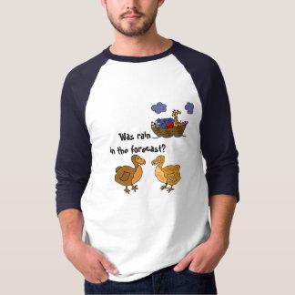 EF- Dodo Bird Ark Shirt