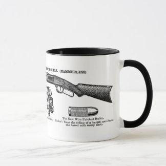 efective savage mug