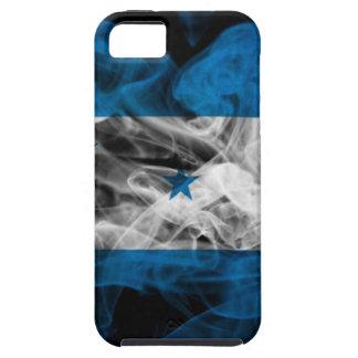 Efecto Humo bandera - Iphone 5 case. iPhone 5 Cover