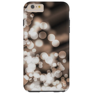 effect bokeh. tough iPhone 6 plus case