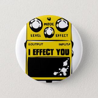 effecter 2 inch round button