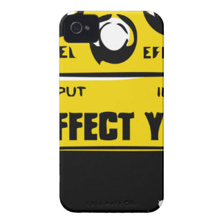 effecter iPhone 4 covers