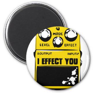effecter magnet