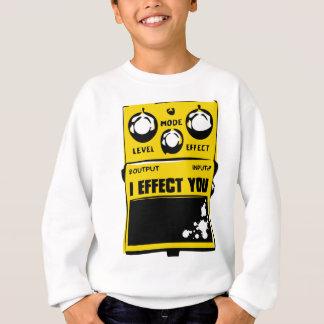 effecter sweatshirt