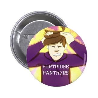 Effects Cover 2 Inch Round Button