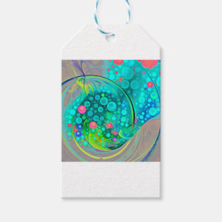 Effervescence Gift Tags
