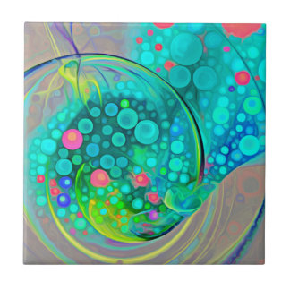 Effervescence Tile
