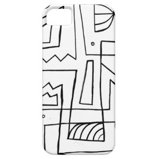 Effervescent Transformative Discreet Fortunate Case For The iPhone 5