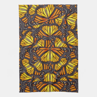Effie's Butterflies Kitchen Towel