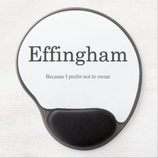 Effingham Mouse Pad