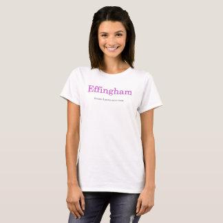 Effingham Women's Basic T-Shirt