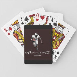 EFFORT SUCCESS CARDS