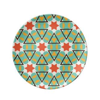 Effortless Divine Optimistic Stunning Porcelain Plates