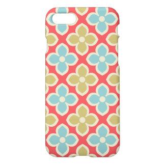 Effortless Glowing Romantic Faithful iPhone 7 Case
