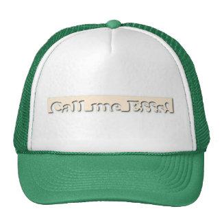 Effs Trucker Hats