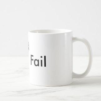 efg coffee mug