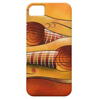 Efheros V1 - squashguitar Case For The iPhone 5