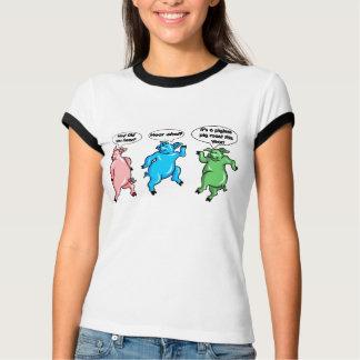 EFPR DancingPigs T-Shirt