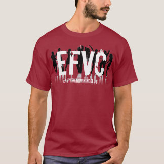 EFVC Party Killers (Jake Bliss Signature) T-Shirt
