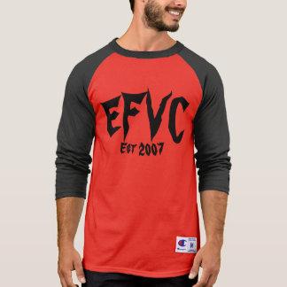 EFVC spring 2017 T-Shirt