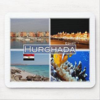 EG Egypt - Hurghada - Mouse Pad