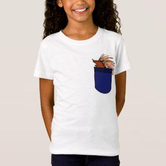 EG- Porcupine in a Pocket Shirt