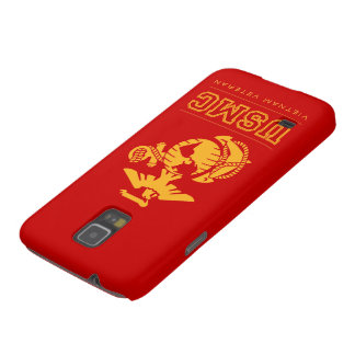EGA Vietnam Veteran Galaxy S5 Case