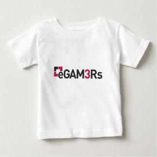 eGAM3Rs T-shirt Pour Bébé