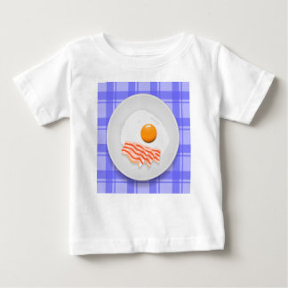 egg bacon baby T-Shirt
