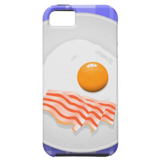 egg bacon case for the iPhone 5