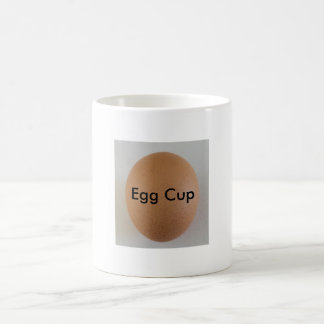 Egg Cup Mug