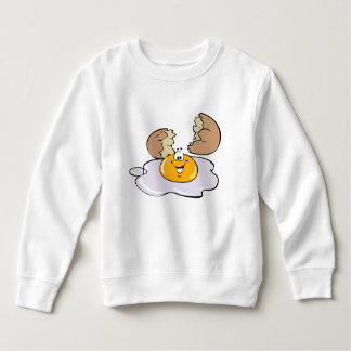 Egg, egg sweatshirt
