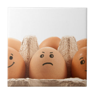 Egg emotions. tiles