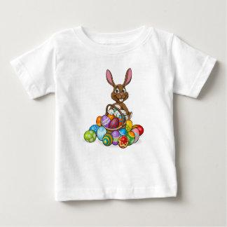 Egg Hunt Easter Bunny Baby T-Shirt