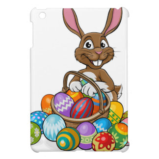 Egg Hunt Easter Bunny iPad Mini Case