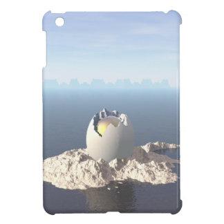 Egg Island iPad Mini Cover