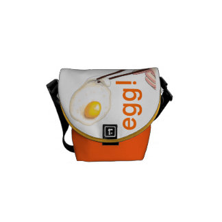 egg! messenger bags