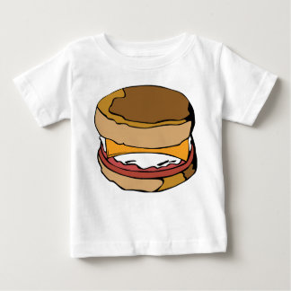Egg muffin baby T-Shirt
