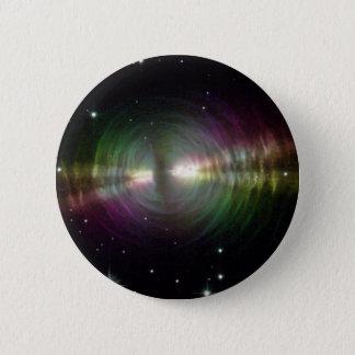 Egg Nebula 2 Inch Round Button