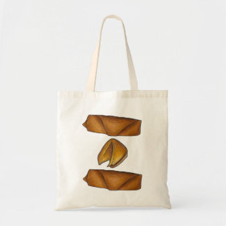 Egg Roll Fortune Cookie Chinese Restaurant Tote