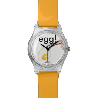 egg time watches