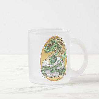 Eggbert the Dragon Coffee Mug