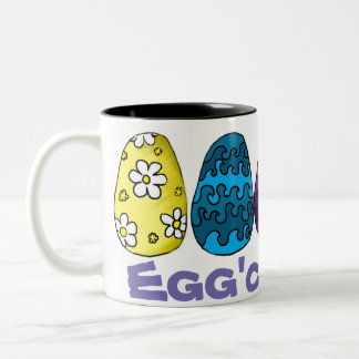 Egg'cellent Easter Egg Mug