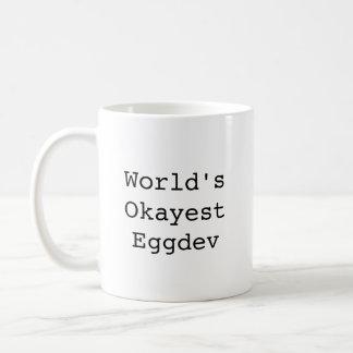 Eggdeveloper Mug