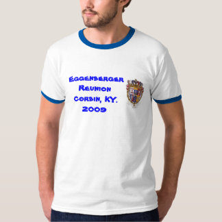 Eggenberger Reunion T-Shirt
