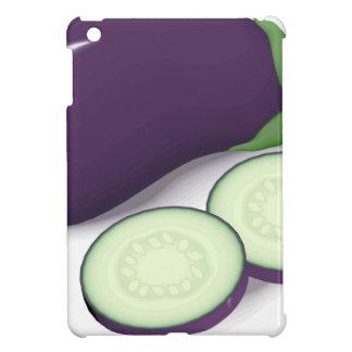 Eggplant Cover For The iPad Mini