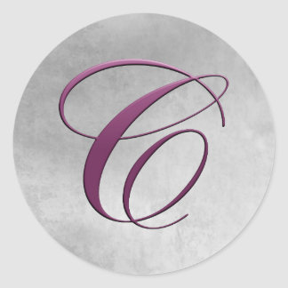 Purple Letter C Gifts - Purple Letter C Gift Ideas on ...